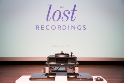 THE LOST RECORDINGS SINGAPORE NATIONAL GALLERY