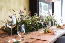 HOTEL PROVERBS | DEVIALET PARTNERSHIP DINING TABLE TO FARM2